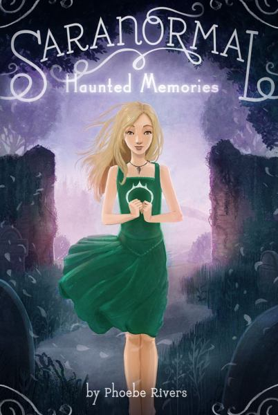 Haunted Memories (Saranormal, Bk. 2)
