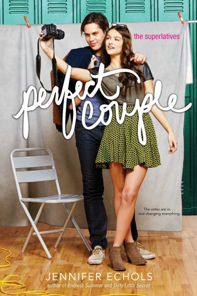 Perfect Couple (Superlatives, Bk 2)
