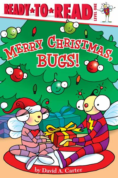 Merry Christmas, Bugs! (Ready-to-Read, Level 1)