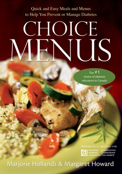 Choice Menus: Cooking For One Or Two