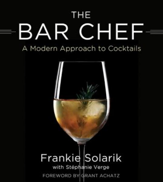 The Bar Chef