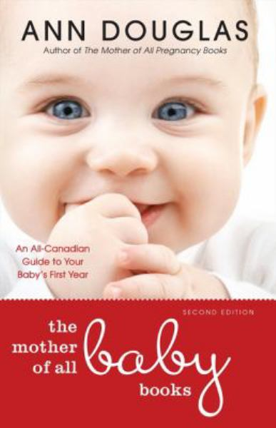 The Mother  of All Baby Books (2nd Edition)