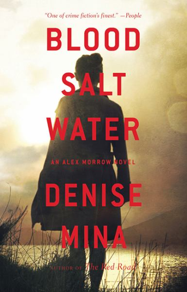 Blood, Salt, Water (Alex Morrow)