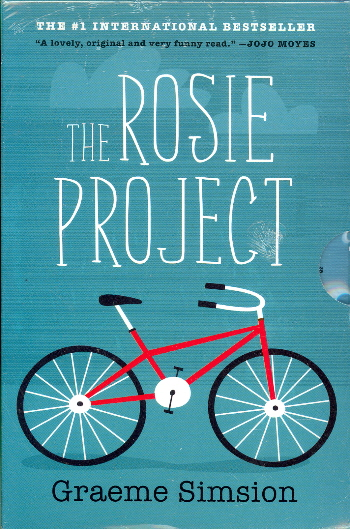 The Rosie Effect/The Rosie Project Box Set