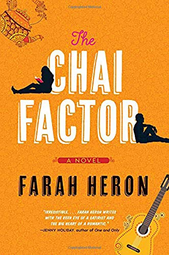 The Chai Factor