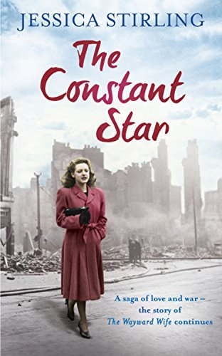 The Constant Star (The Hooper Family Saga)