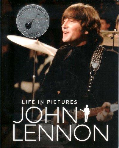 John Lennon (Life in Pictures)