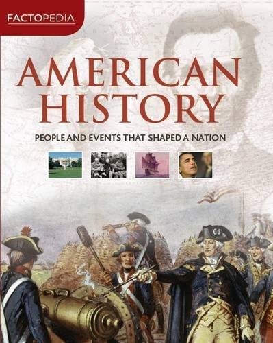 American History (Factopedia)