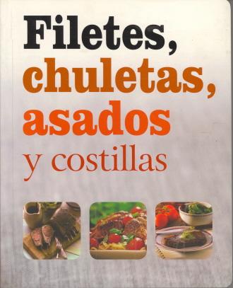 Filetes, Chuletas, Asados y Costillas