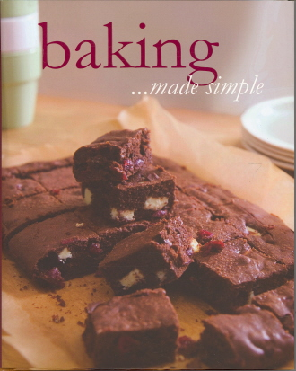 Baking...Made Simple
