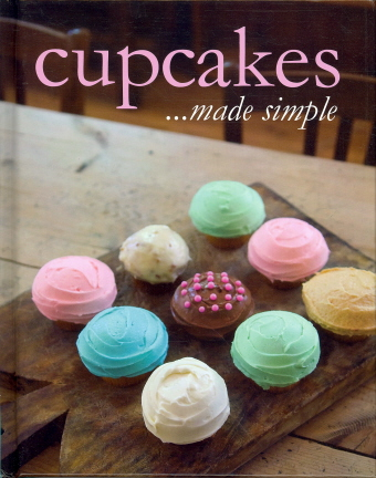 Cupcakes...Made Simple