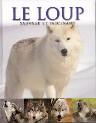 Le Loup: Sauvage et Fascinant