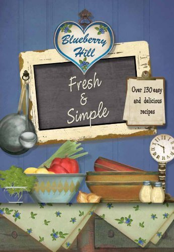 Fresh & Simple (Blueberry Hill)