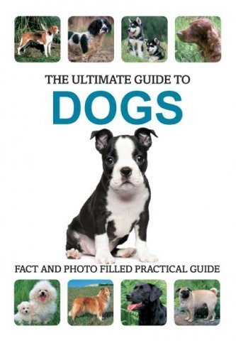 Dogs (Ultimate Guides)