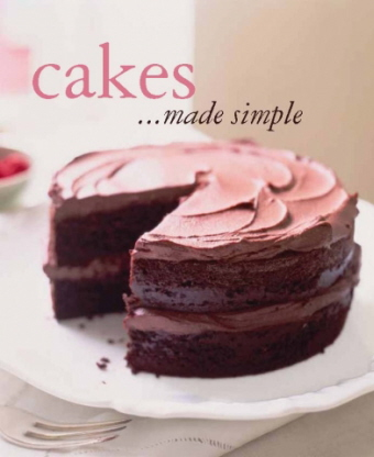 Cakes...made Simple