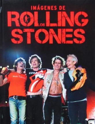 Imagenes De Los Rolling Stones (Spanish Edition)