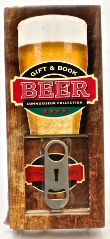 Beer (Gift & Book, Connoisseur Collection)