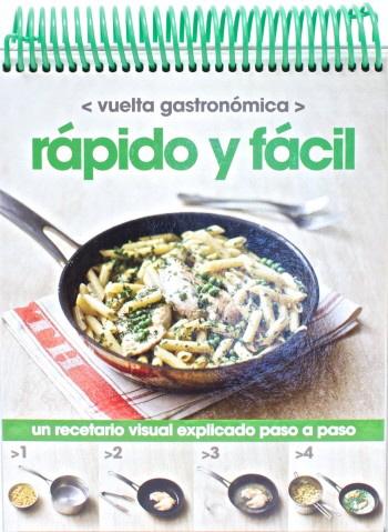 Rapido y Facil (<vuelta gastronomica>)