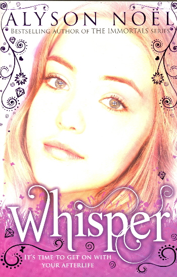 Whisper (Riley Boom, Bk. 4)