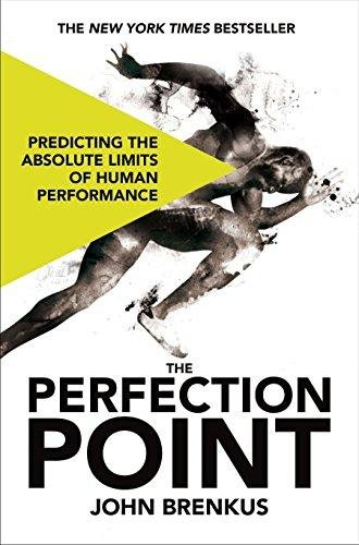 The Perfection Point: Predicting the Absolute Limits of Human Performance