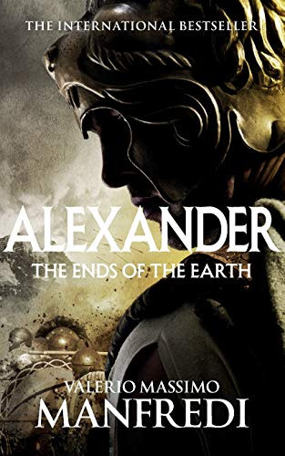 The Ends of the Earth (Alexander, Bk. 3)
