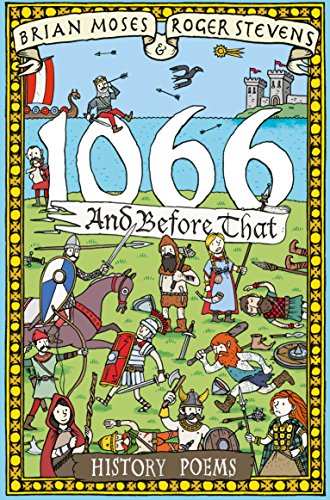 1066 and Before That: History Poems