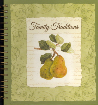 Family Tradtions - Recipe Keeper