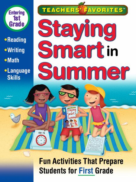 Staying Smart in Summer (Grade 1)