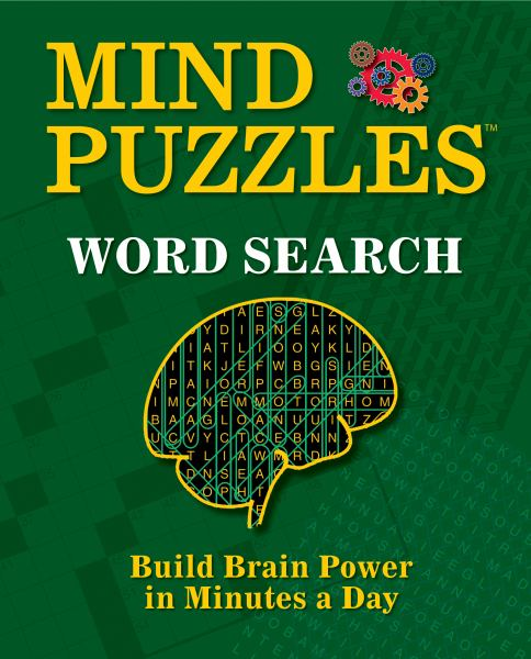 Mind Puzzles: Word Search
