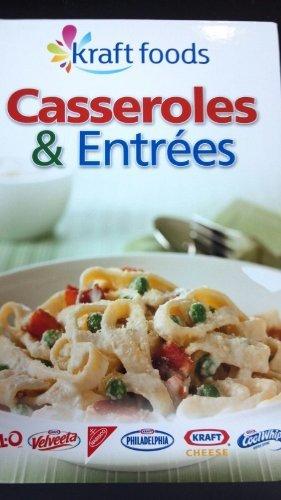 Casseroles & Entrees