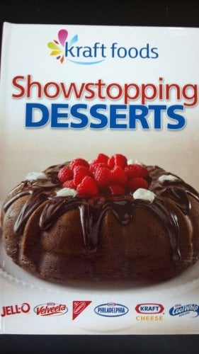 Showstopping Desserts (Kraft Foods)
