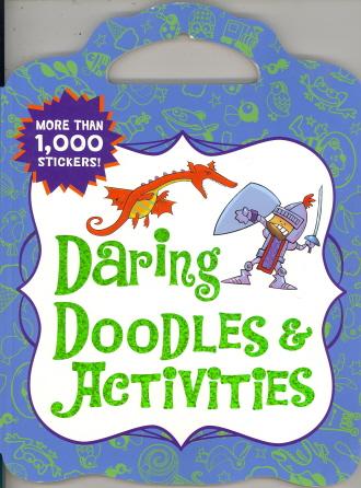 Darling Doodles & Activities