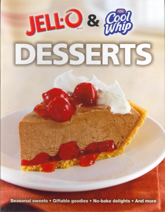 Jell-O & Cool Whip Desserts