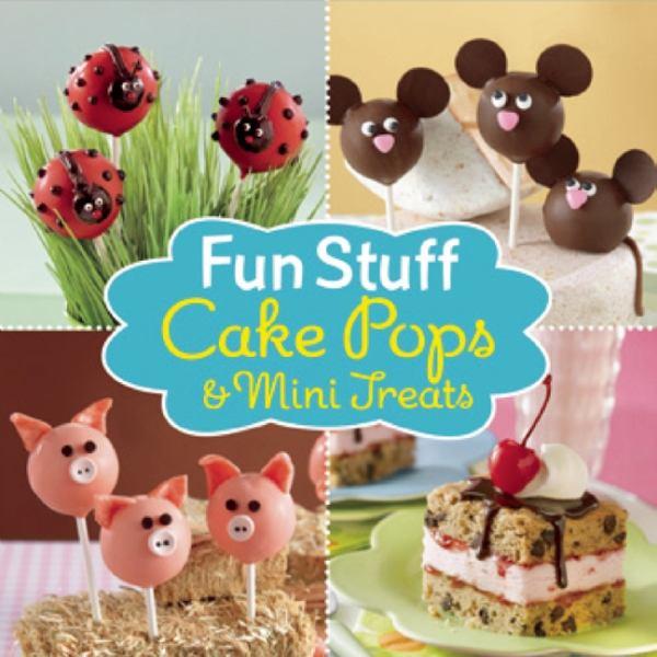 Fun Stuff Cake Pops & Mini Treats