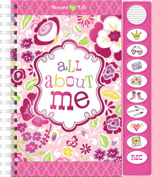 Dena Designs: All about Me