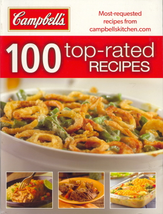 100 Top-Rated Recipes (Campbell's)