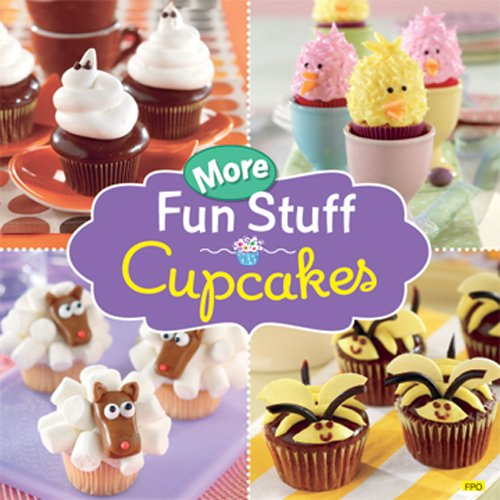 Cupcakes (Fun Stuff, Purple)