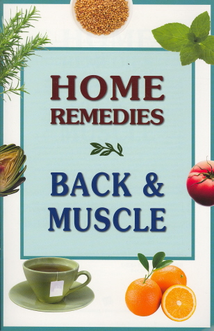 Back & Muscle (Home Remedies)