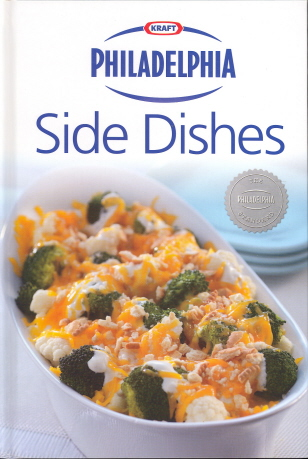 Kraft Philadelphia Side Dishes