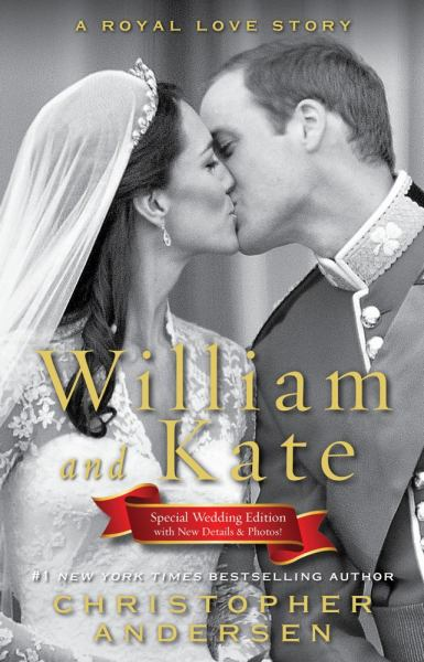 William and Kate (Special Wedding Edition)