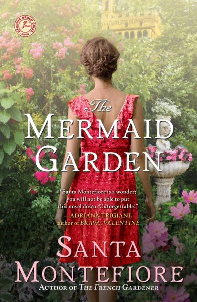 The Mermaid Garden/The House by the Sea