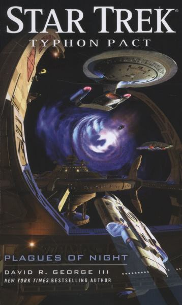 Plagues of Night (Typhon Pact, Star Trek)