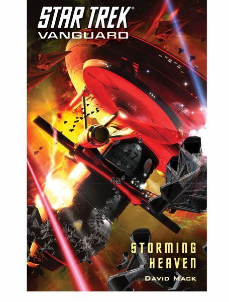 Storming Heaven (Vanguaro, Star Trek)