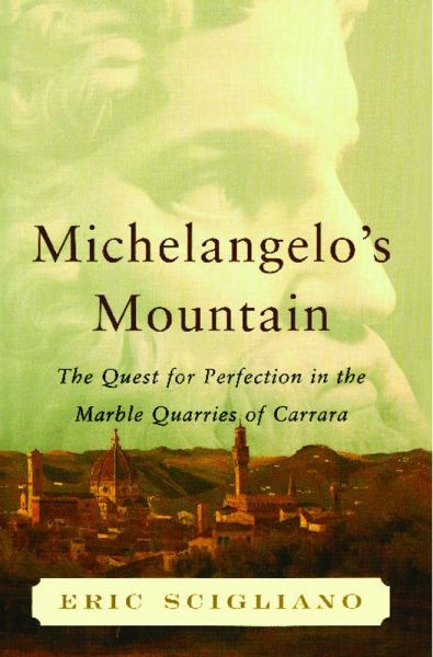 Michelangelo's Mountain