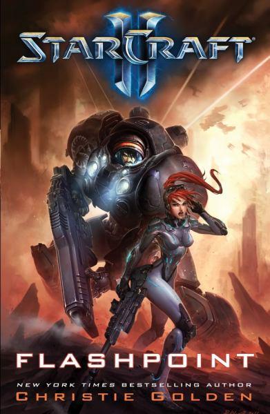 Flashpoint (Starcraft)