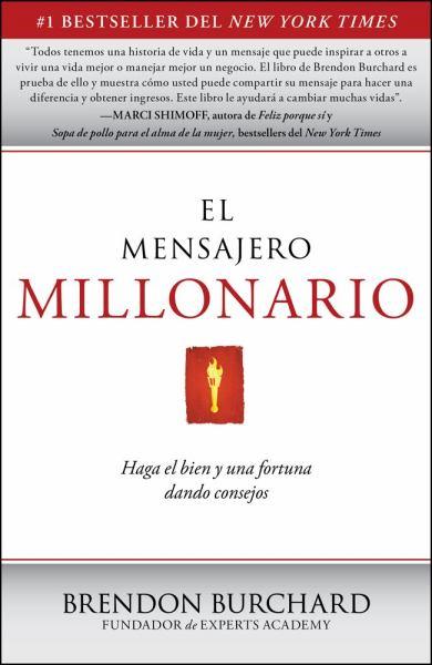 El Mensajero Millionario