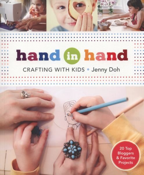 Hand in Hand: Crafting With Kids