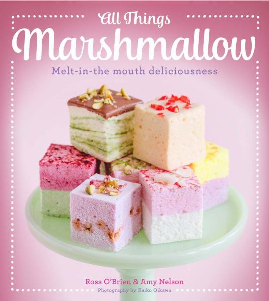 All Things Marshmallow