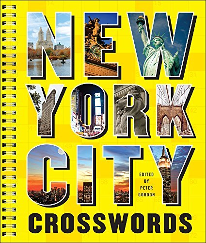 New York City Crosswords