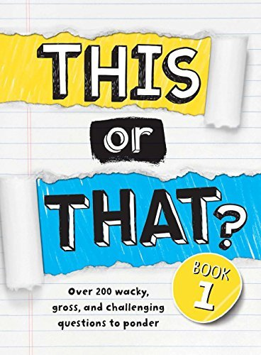 This or That? (Bk. 1)